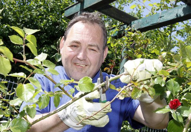 Inklusion zwischen Gartenzwergen und Radieschen