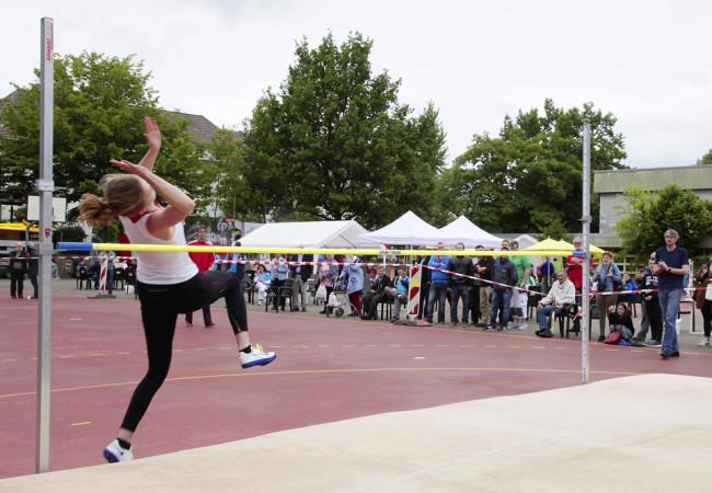 Das inklusive Sportfest Bethel athletics