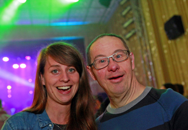 """Disco """"Bünde bebt"""": Gemeinsam feiern, tanzen, Spaß haben"""