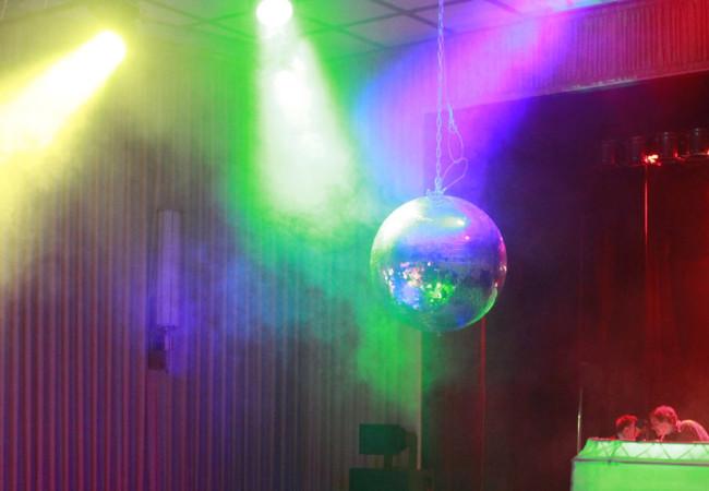 Inklusive Disco