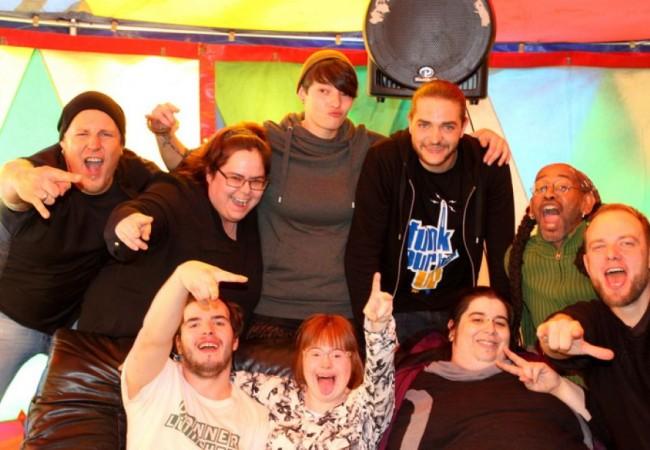 """""""Inklufusion"""": Gemeinsamer Spaß am Live-Spielen"""