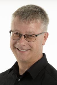 Heinz-Jürgen Uffmann von Bildung & Beratung Bethel