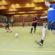 Arminia-Jugend trainiert mit Integra-Spielern